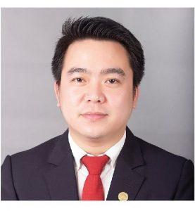 Tổng Giám đốc Tập đoàn Tân Á Đại Thành – ông Nguyễn Duy Chính