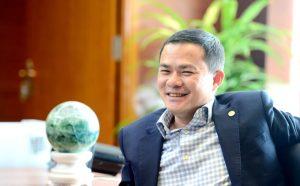 Ông Tào Đức Thắng – Phó tổng giám đốc Tập đoàn Viettel: 4G Viettel sẽ khác biệt nhà mạng khác