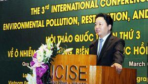 Bộ trưởng Trần Hồng Hà: Triển khai công việc phải hướng về cơ sở