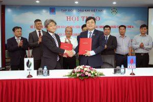 BSR và NSRP hợp tác vận hành hiệu quả nhà máy lọc dầu