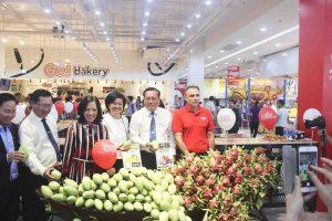 Ông chủ Big C ra mắt thương hiệu trung tâm thương mại tích hợp mới