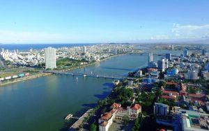 Đà Nẵng: Triển khai dự án phục hồi đô thị xanh và thông minh