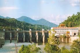 Mùa khô 2020, Nhà máy thủy điện Sê San 3A luôn đảm bảo nước cho hạ du