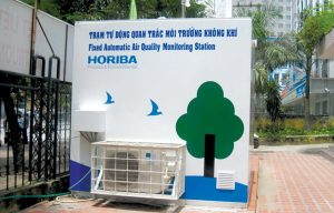 Xây dựng hệ thống quan trắc môi trường không khí hiện đại và bền vững: Tầm nhìn chiến lược bắt nhịp cùng thời đại