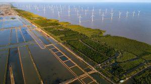 Công bố 10 sự kiện Ngành tài nguyên và môi trường năm 2020