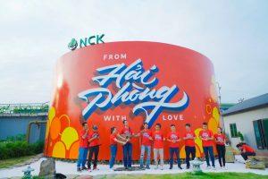 KCN Nam Cầu Kiền: Nhiều hoạt động hưởng ứng Ngày môi trường thế giới